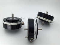 [VK] Used CP 6 10K conductive plastic potentiometer angle sensor green detector switch