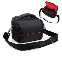 Camera Bag Shoulder Case For Canon EOS M100 M10 M5 M3 M6 M50
