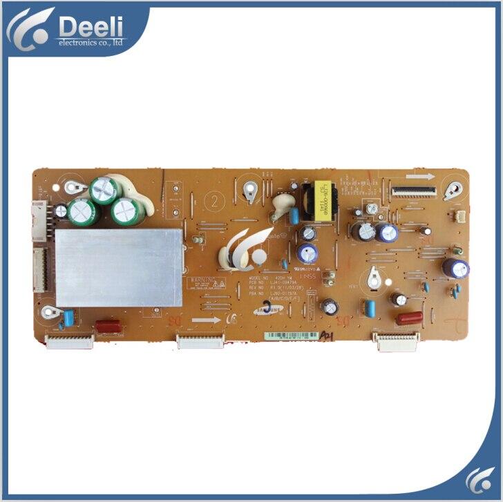 все цены на 95% new original for 42DH YM LJ41-09479A LJ92-01797A PS43D450A2 S42AX-YB11 YD15 Tested Working онлайн
