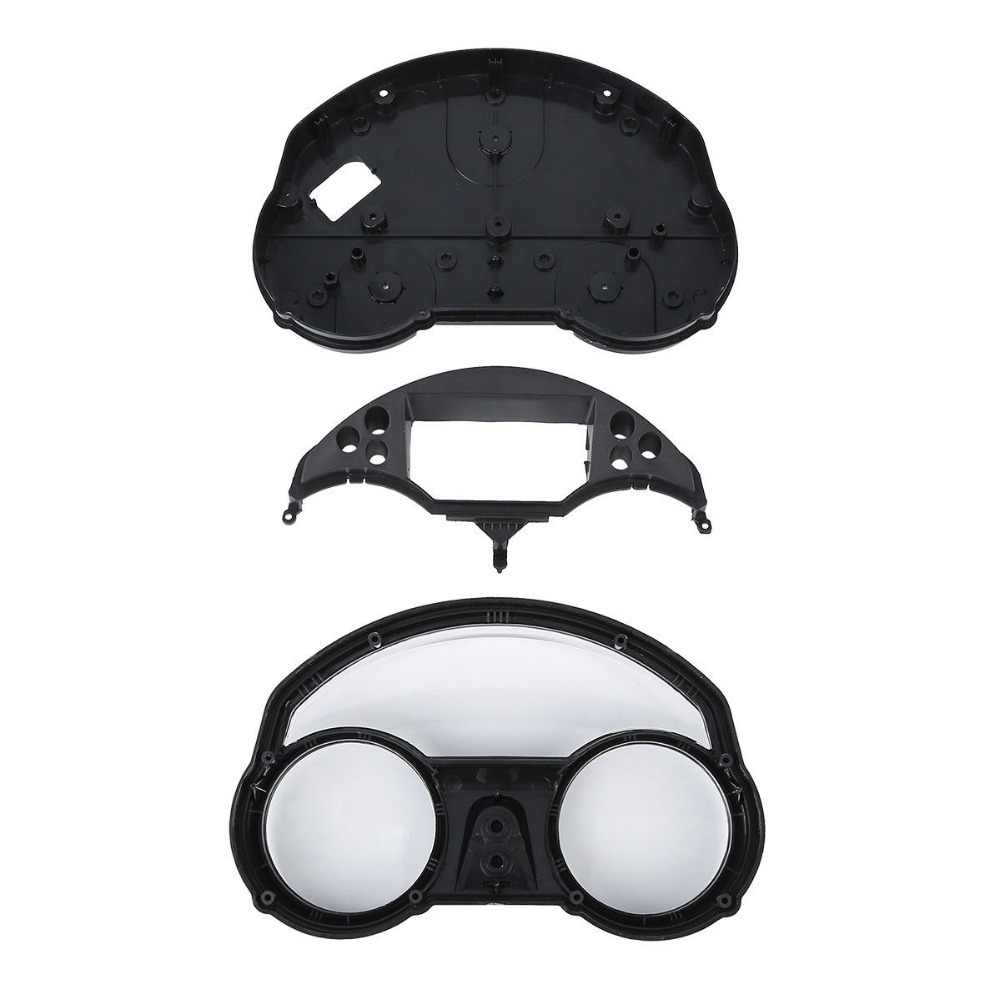 Инструмент калибровки спидометра Корпус Обложка для Kawasaki Ninja ZX14 ZZR1400 06-11 мотоцикл