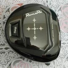 Playwell titanium ROMARO RAY новая головка водителя гольфа