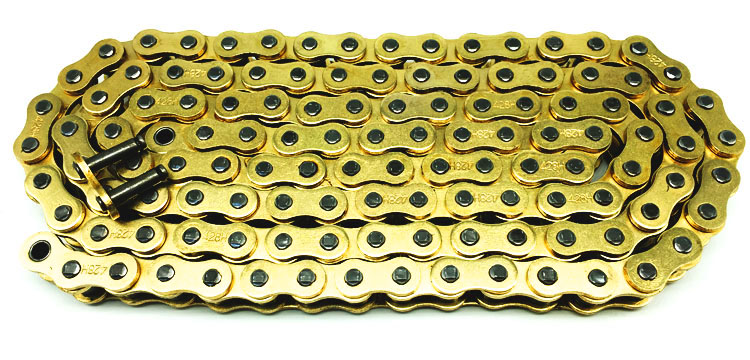 1pcs High Quality Motorcycle Chain Sets For 428 chain  120 Link chain 120 Link Motorcycle accessories