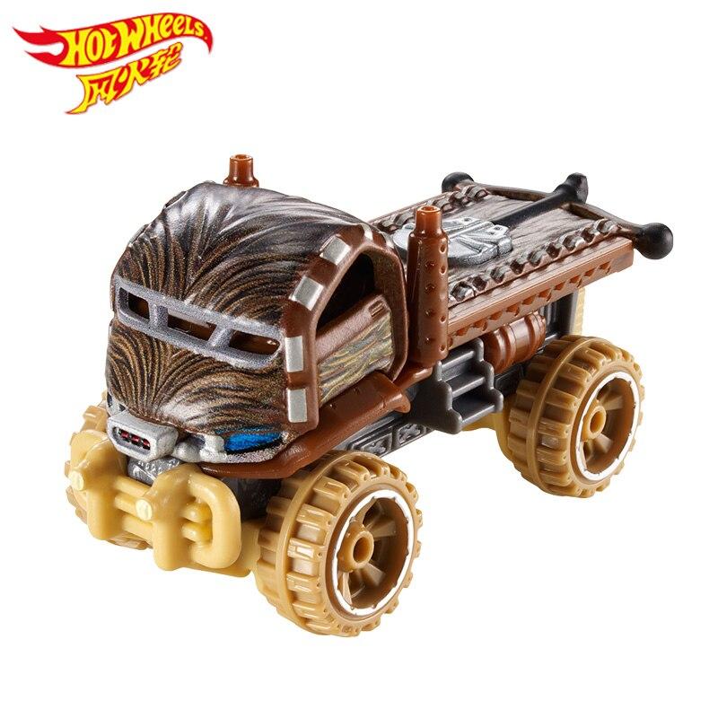 Original Hot Wheels Star Wars CGW35 Cars Toy Boys Gift Chirstmas Holiday And Birthday Gift