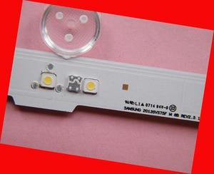 Image 3 - 200 جزء/الوحدة لإصلاح سامسونج تلفاز LCD LED الخلفية المادة مصباح مصلحة الارصاد الجوية المصابيح 3537 3535 3 فولت الباردة الأبيض صمام ثنائي باعث للضوء