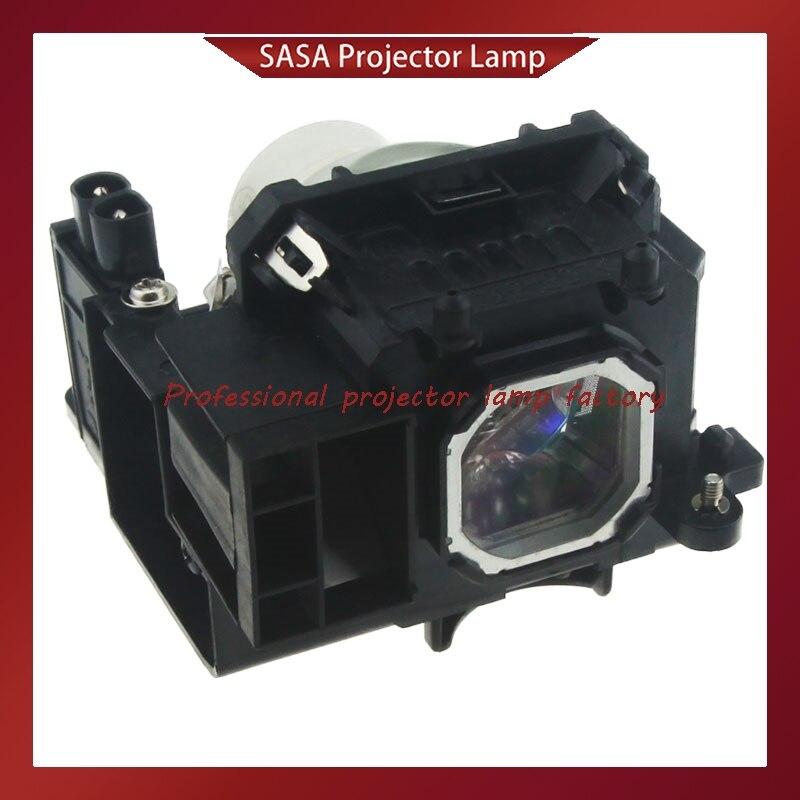 Frete Grátis NP16LP Alta Qualidade para NEC M260WS M260WSG M300W M300XS M300WG M300XSG M350X M350XG Compatível lâmpada Do Projetor lâmpada