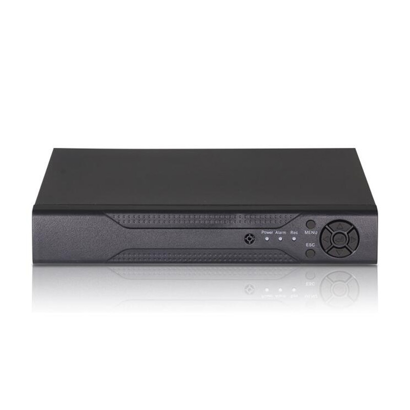 4ch and 8ch AHD DVR AHD-NH/AHD-M IP 720P/960P/1080P Security CCTV DVR NVR 8CH Mini Hybrid HDMI DVR Support IP/Analog/AHD Camera