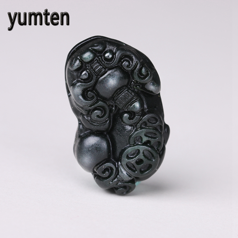Yumten Women Jewelry Chalcedony Pendant Couple Natural Necklace Fashion Hand Carved Gift Punk Witcher Teen Witcher Space Love Yumten Women Jewelry Chalcedony Pendant Couple Natural Necklace Fashion Hand Carved Gift Punk Witcher Teen Witcher Space Love