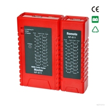 Multi function Noyafa cable tester for standard HDMI and HDMI Tester NF 611