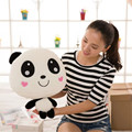 45CM big size lovely Panda Plush Toys Doll Soft Stuffed Toy Baby kidz Love Birthday Gifts kawaii toy for your girlfrend 6 colors