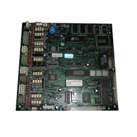 Genuine Dahao CPU main board P/N E808 for Chinese embroidery machines Feiya ZGM Haina etc / electronic card spare parts