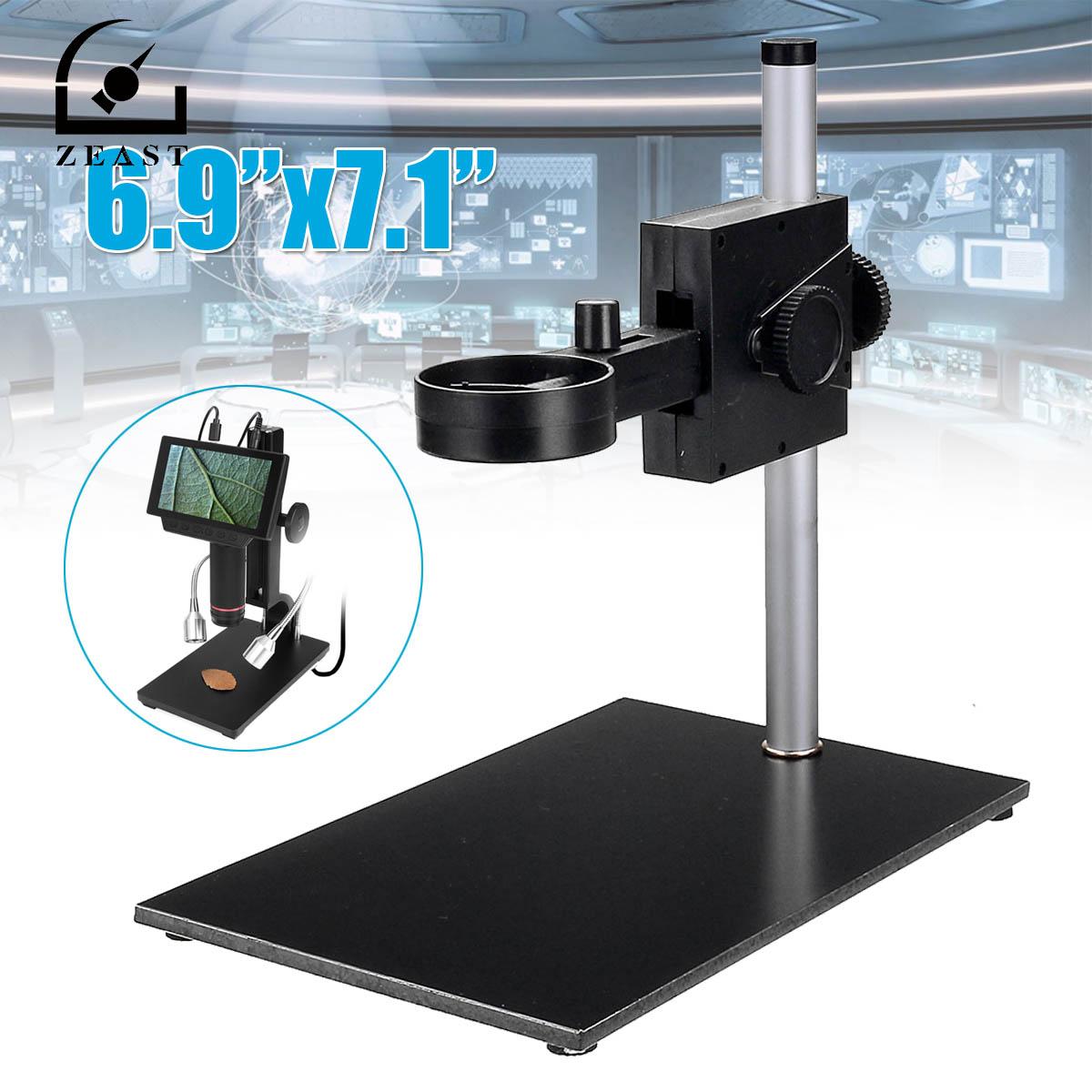 Actief Digitale Microscoop Houder Stand Verstelbare Lifting Ondersteuning Raising Verlagen Podium Beugel Voor Usb Digitale Microscoop Accessoires