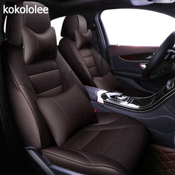 kokololee custom auto real leather car seat cover for bmw e46 e36 e39 e90 x1 x5 x6 e53 f11 e60 f30 x3 e83 Automobiles Seat Cover - DISCOUNT ITEM  50 OFF Automobiles & Motorcycles