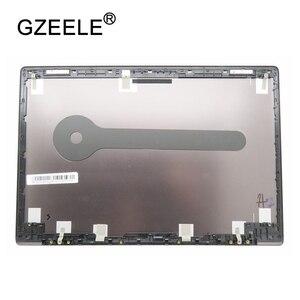Image 3 - ใหม่ LCD ด้านบนสำหรับ ASUS UX303L UX303 UX303LA UX303LN ไม่มีหน้าจอสัมผัสเงิน LCD ปกหลัง TOP Case