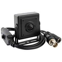 Full HD 1920*1080 P Мини Тип 2.0MP Крытый AHD Камеры Металл Безопасности Камеры ВИДЕОНАБЛЮДЕНИЯ Cam (Бесплатная доставка)