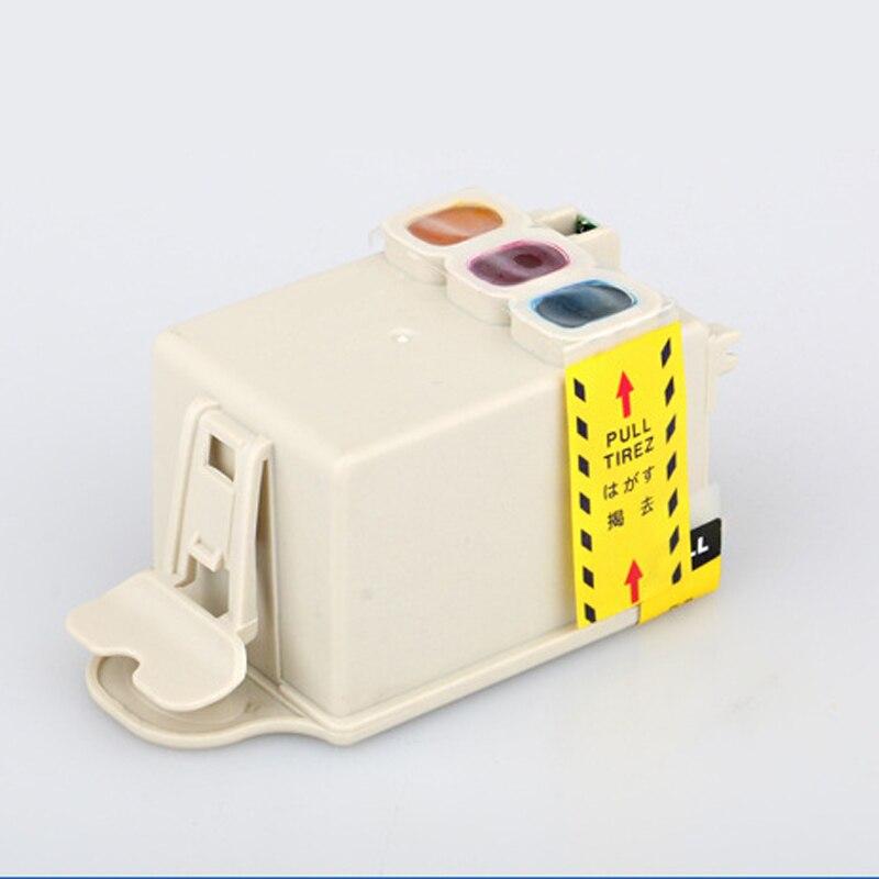 4pcs Compitalbe for Kodak 30 Ink Cartridge for Series C100 C300 Office 2100 2150 2170 C110 C310 C315 Printer