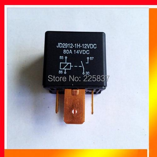 Free Shipping  5pcs  Lot  Good Quality Jd1914 2912  12v Dc