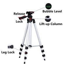 35 100 CM Trépied Caméra Support De Montage Mobile Tripes Support Clip Pour iPhone 11 12 Pro Max X XS 6 S 7 8 Plus Bluetooth