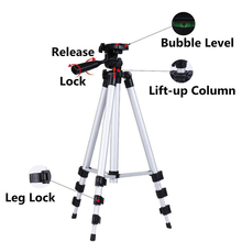 35 100 CM Tripod Camera Holder Mobile Mount Tripe Stand Clip Set For iPhone 11 12 Pro Max X XS 6 S 7 8 Plus Bluetooth