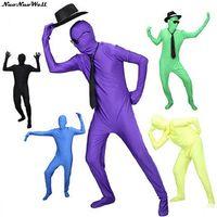 Free Shipping Children S Day Cosplay Halloween Adult Game Dress Ninja Costume Leotard For Kids Performance
