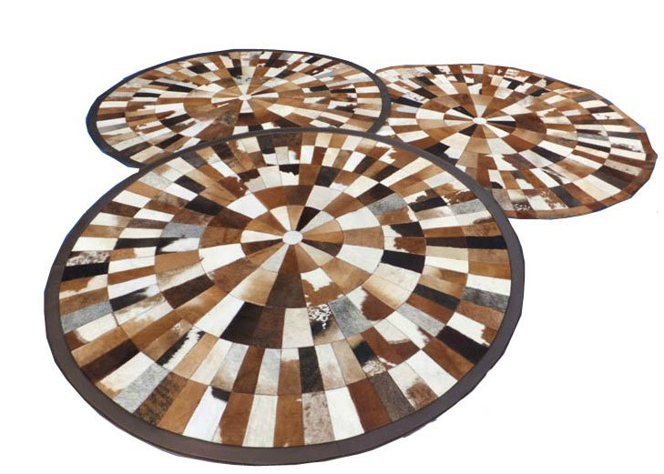Fashionable art carpet 100% natural genuine cowhide leather used persian rugs for saleFashionable art carpet 100% natural genuine cowhide leather used persian rugs for sale