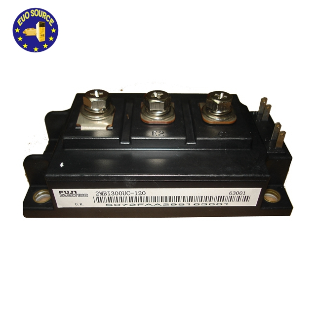 IGBT power module 2MBI300UC-120,2MBI300UC-120-50 igbt power module 2mbi100n 120