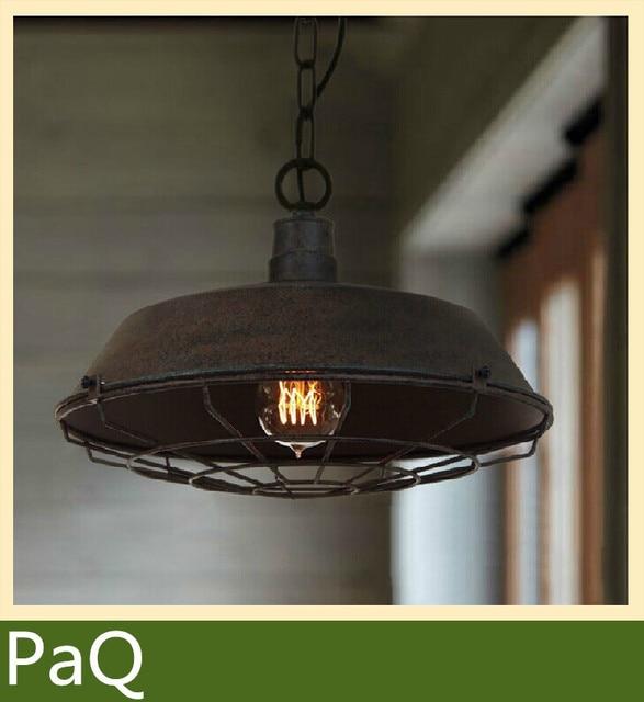 Antique Warehouse Lighting Fixtures: Aliexpress.com : Buy Vintage Retro Chandeliers Lamp 36cm