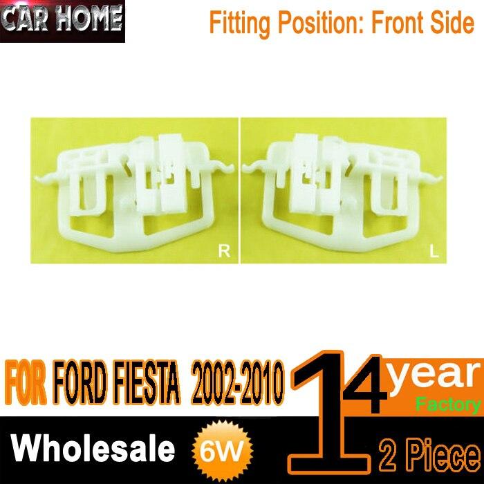 FORD Focus Finestrino Elettrico Regolatore Clip front-right