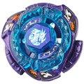 1 pcs fusão de Metal Beyblade 4D OMEGA DRAGONIS 85XF + lançador brinquedos jogo de crianças filhos presente de natal BB128 S40