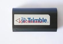 4 PCS 54344 Batterie Pour 2400 mAh Trimble 5700 5800 R7 R8 54344 MT1 batterie