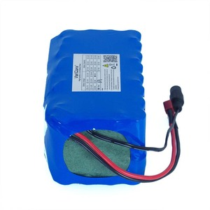 Image 5 - VariCore 16S2P 60V 6Ah 18650 Li ion Battery Pack 67.2V 6000mAh Ebike Electric bicycle Scooter with 20A discharge BMS 1000Watt