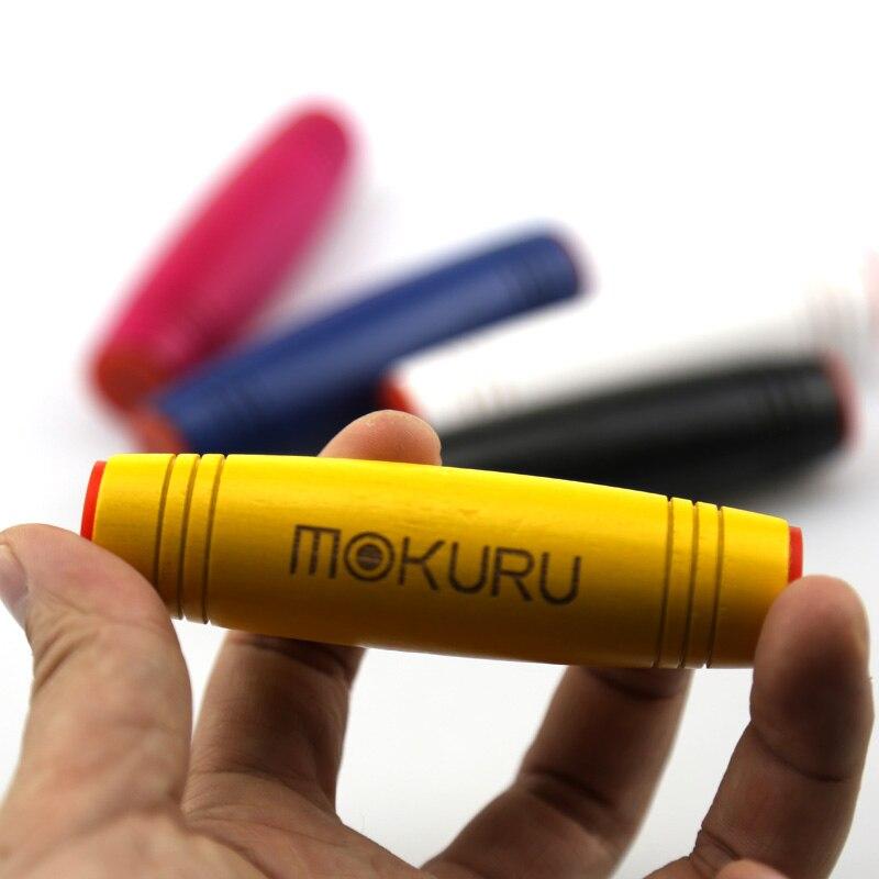Fidget Stick Spinner à la main MOKURU Jouets de bureau Coordination - Jouets anti-stress - Photo 2