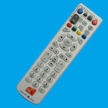 Mytv set-top box English SAN pham cua VNPT for zte set-top box remote control image