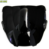 Motorcycle Windshield Windscreen For Honda CBR600RRF3 1995 1996 1997 1998 95 98 Black