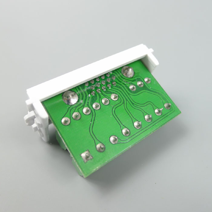 Wiring vga wall plate block and schematic diagrams 3 9 vga multimedia connector with back side screw connectors support rh aliexpress com vga wall plate wiring diagram vga cable ccuart Image collections