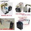 In Stock AntMiner S9 S7 S5 L3 E9 T9 V9 4T S Bitcoin Asic Digging Mining