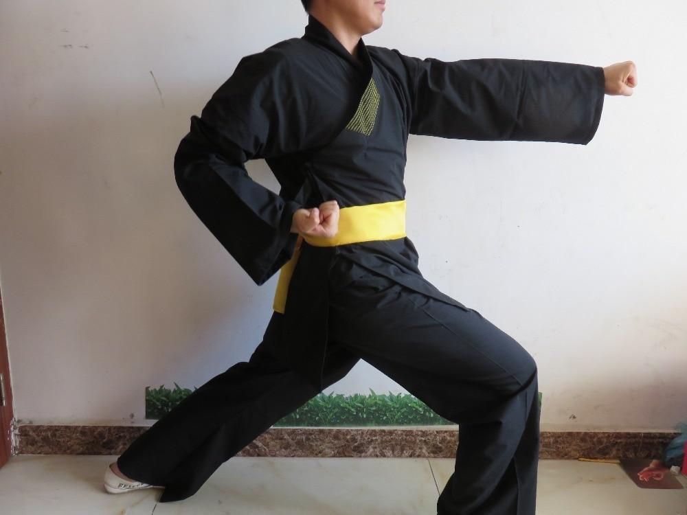 Buddhist Taoist Priests Monk Shaolin Kungfu TaiChi Wing Chun Uniform Socks shoes