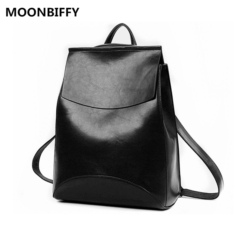Hot 2018 Fashion Women Backpack High Quality PU Leather Backpacks for Teenage Girls Female School Shoulder Bag Bagpack mochila грелка j & j