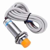 3 Wire LJ18A3-8-Z/BX 8mm LW Approach Inductive Proximity Sensor NPN NO Switch DC 6-36V 300mA