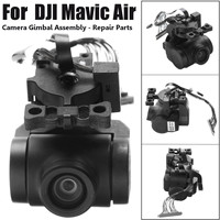 For DJI Mavic Air Gimbal Camera w Drone Flex Cable Transmission Cable for DJI Mavic Air Gimbal Camera Lens Spare Part Aerial