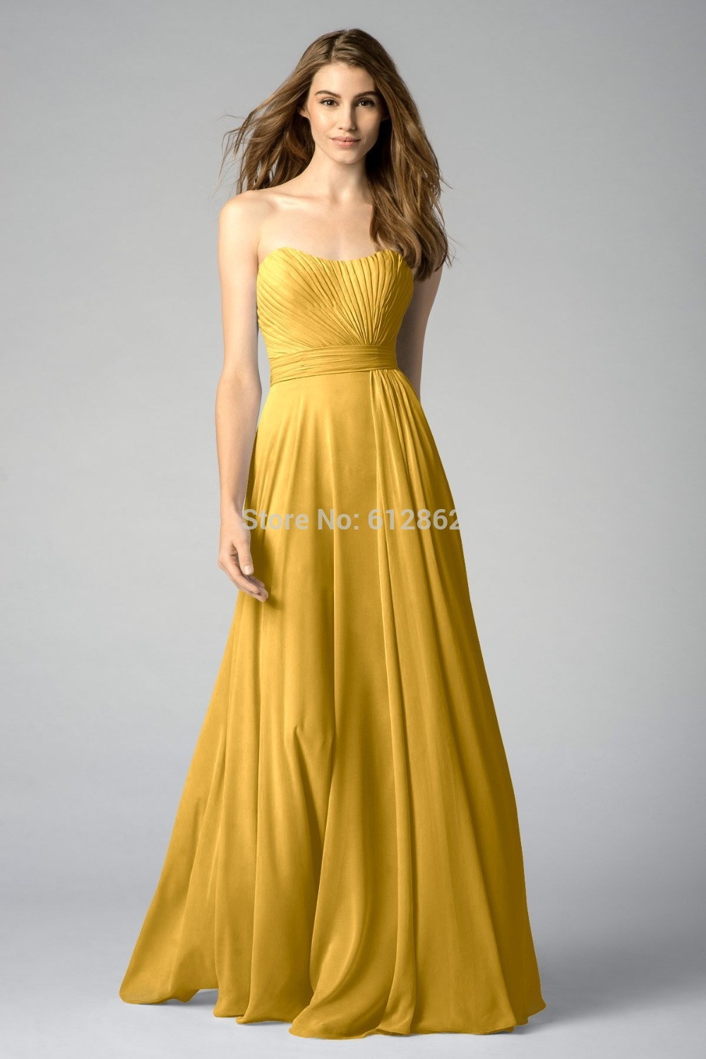 Yellow gold bridesmaid dresses gallery braidsmaid dress cocktail strapless chiffon bridesmaid dresses yellow gold dress images strapless chiffon bridesmaid dresses yellow gold ombrellifo gallery ombrellifo Image collections