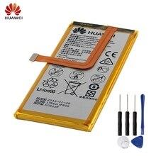 HUAWEI HB494590EBC Genuine Battery For Huawei ATH-AL00 PLK-AL10 Honor 7 Glory PLK-TL01H 3000mAh Phone Battery + Tool hua wei original phone battery hb494590ebc for huawei honor 7 glory plk tl01h ath al00 plk al10 3000mah