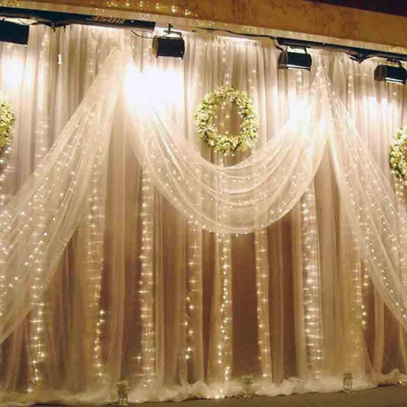 Wall Decoration Lights Makipera
