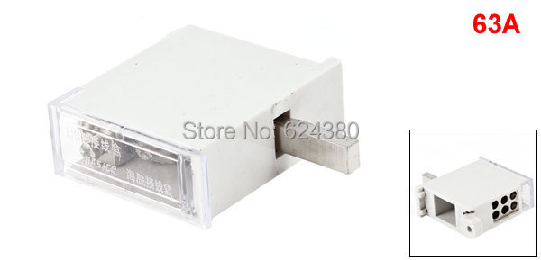 Stupendous 63A One 1 Inlet Six 6 Outlet Wiring Contact Pin Type Electrical Wiring Digital Resources Sapredefiancerspsorg