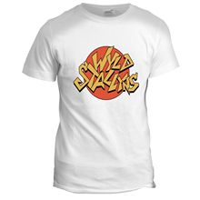 Wyld Stallyns Inspired Bill and Ted Tumblr Movie Film Wild Stallions T Shirt New Shirts Funny Tops Tee Unisex