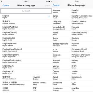 Image 5 - Odblokowany Apple Iphone 8 plus 2675mAh 3GB RAM 64G/256G ROM 12.0 MP odcisk palca iOS 11 4G LTE smartphone 1080P 5.5 calowy ekran
