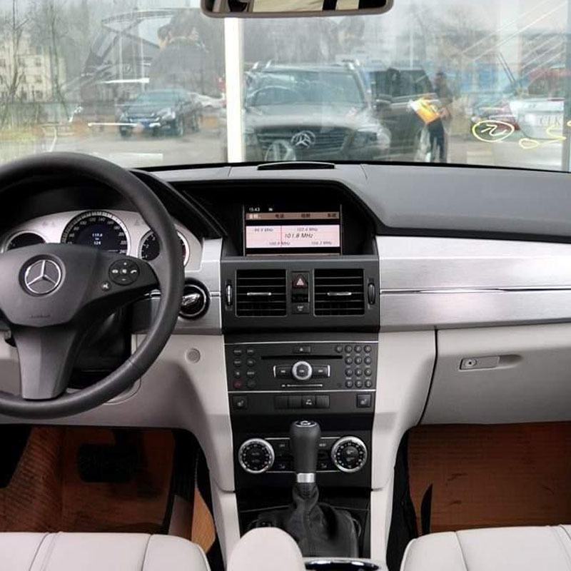 Voiture Vidéo Interface Kit D'intégration Pour Mercedes-benz NTG4.7 GLK CLK ML GL C E Classe IPAS Caméra Adaptateur