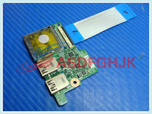 CABO Original PARA MSI GS70 MS-1773A MS-1772A MS-1771A USB BAORD totalmente testado