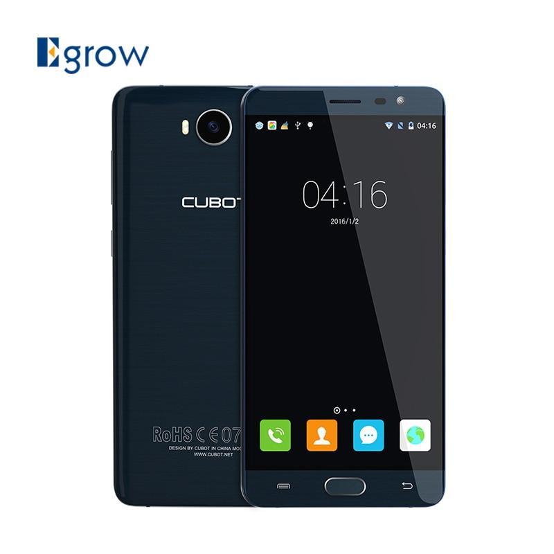 Цена за Cubot cheetah 2 android 6.0 5.5 дюймов сотовый телефон mtk6753 Octa Ядро Мобильного Телефона 3 Г RAM 32 Г ROM 4 Г Разблокировать смартфон