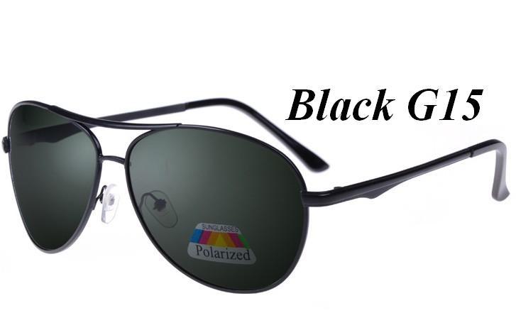 Black G15
