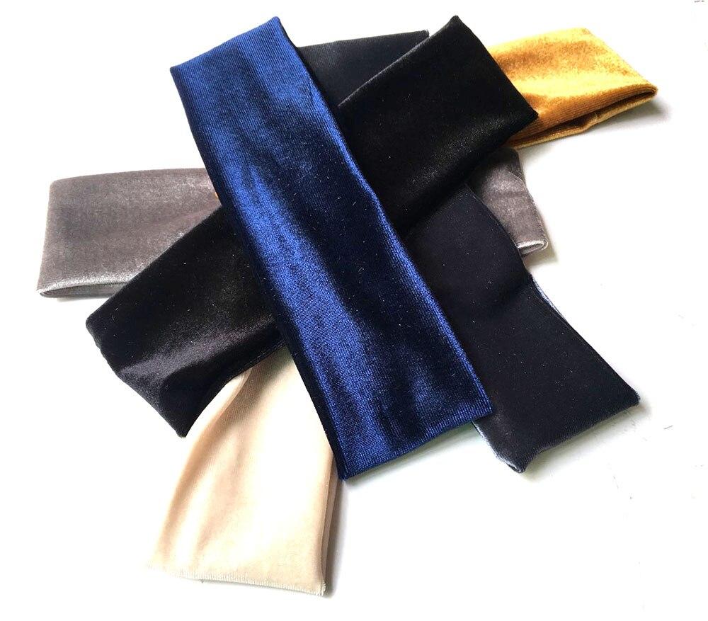 NEW-Elastic-Velvet-Classic-Color-Hair-Belt-Girl-Headband-Accessories-Black-Hair-Bands-Tie-For-Women (1)